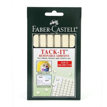 """Klijuojanti guma """"Faber-Castell Tack-it"""""""